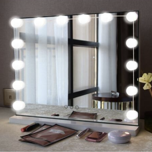 Dimmable Vanity Lights